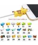 Protectie cablu animal bites