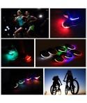 Clips Luminos 3 moduri Bright Light 5 culori