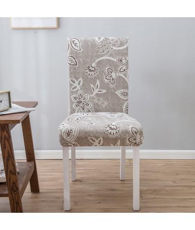 Husa scaun universala spandex/ Najwa