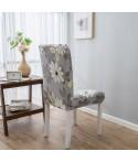 Husa scaun universala spandex/ Bloom