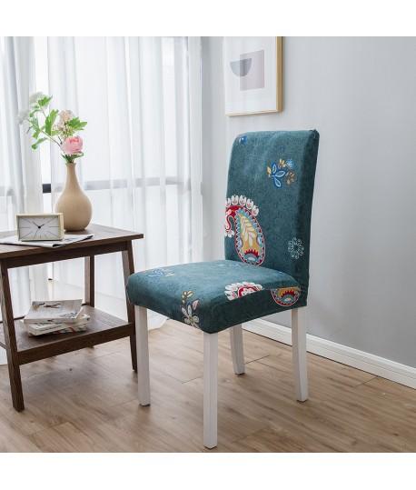 Husa scaun universala spandex/ Concept