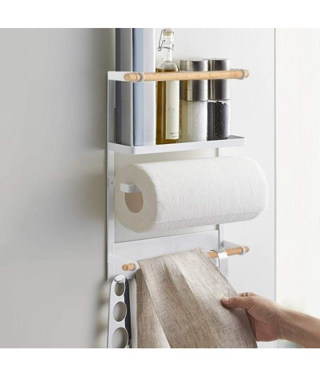 Organizator magnetic frigider