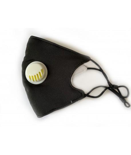 Masti de fata cu filtru protectie virus, poluare, praf