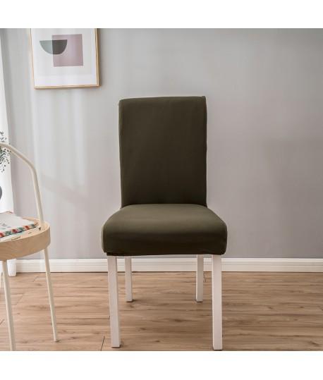 Husa scaun universala spandex/ Army