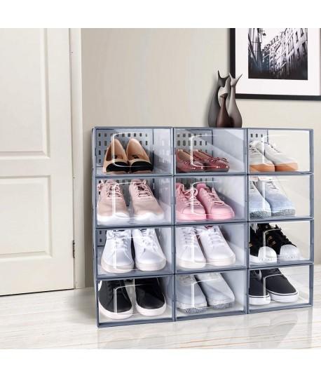 6 cutii modulare, shoebox